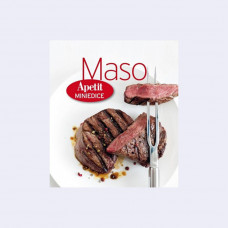 Roční předplatné Apetit + Miniedice Maso + 2x speciál Apetit Veggie! 2019