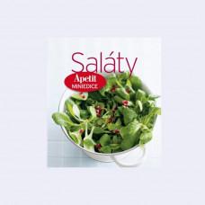 Roční předplatné Apetit + miniedice  Saláty + 2x speciál Apetit Veggie! 2019