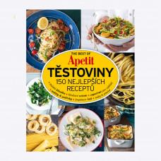 Roční předplatné Apetit + kuchařka The best of Apetit III. - Těstoviny