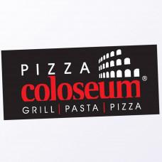 Roční předplatné Apetit + poukázka Coloseum