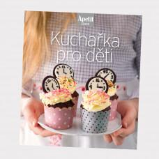 Roční předplatné Apetit + Kuchařka pro děti
