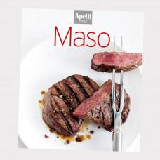 Roční předplatné Apetit + Kuchařka Maso