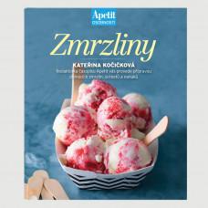 Roční předplatné Apetit + Kuchařka Zmrzliny